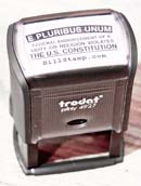 Product image of the Trodat 4927 stamp to be purchased